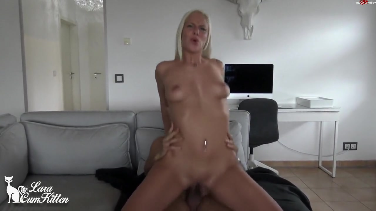 Lara Cumk! Tten - Ass Fuck Extreme - Anal Zerfickt From The Best Friend