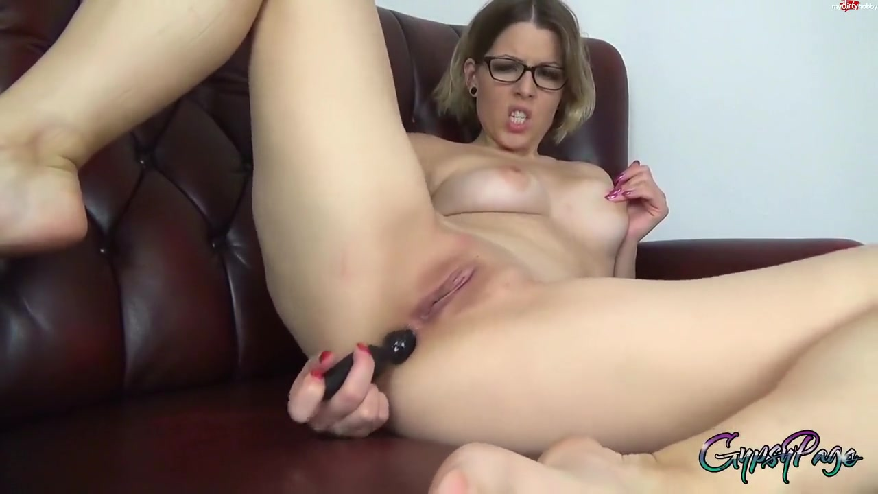 Just Anal