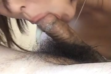 cock sucking action with me in amateur cougar vid