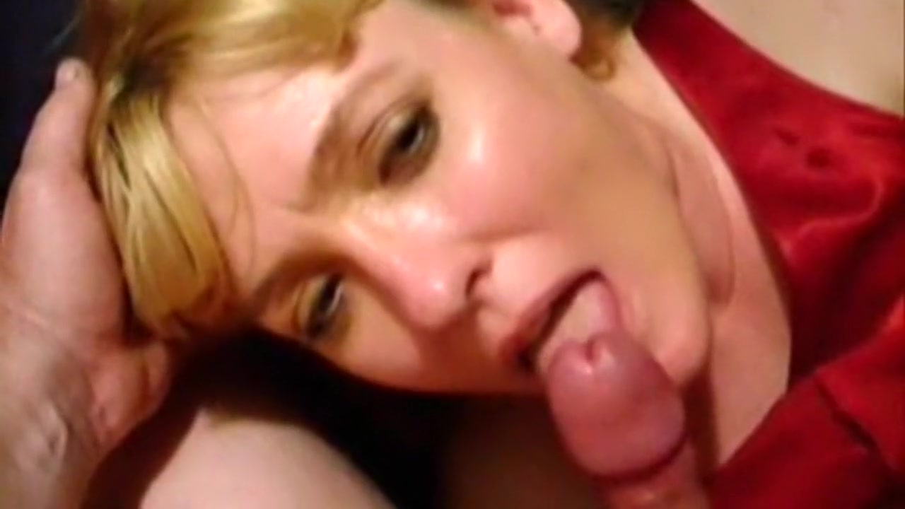 Crazy Amateur Video With Facial Scenes, Pov