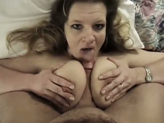 Big Breasted Mature I Would Like To Fuck Acquires Tit Drilled
