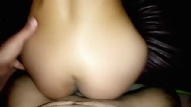 Latina cant stop moaning si, when i pump her phat cameltoe pussy.
