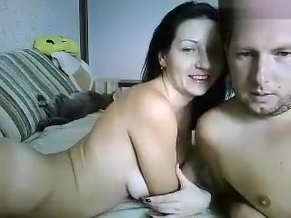 cumfacecpl russian couple fucking in front of webcam