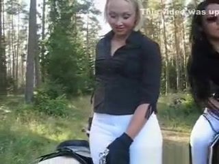 Incredible Amateur record with Outdoor, BDSM scenes