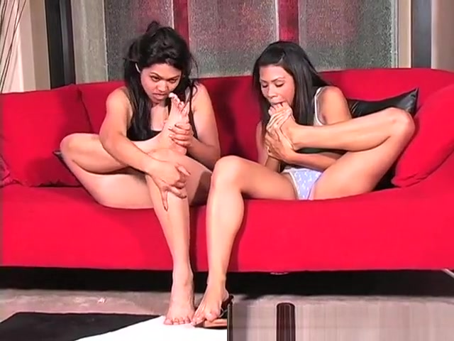 asian lesbian foot fetish № 61960
