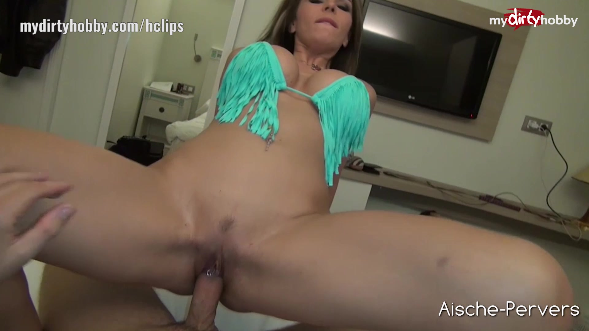Aische pervers disco porno hardcore version