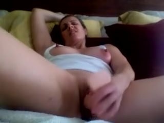 Excited Mature I Want To Fuck Gets It